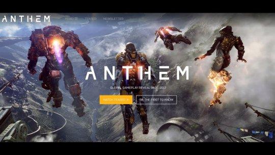 EAがXbox One X版『アンセム』の最新プレイ動画を公開!4K60fpsでヌルヌル動く!めっちゃくちゃ面白そう!