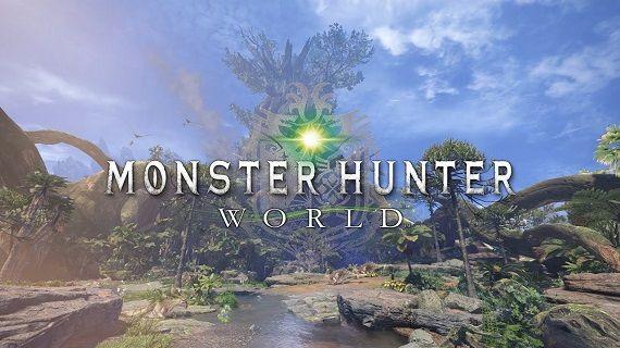 『モンスターハンターワールド』、23分に亘るゲームプレイ映像が公開! マジで神ゲーだわこれ・・・