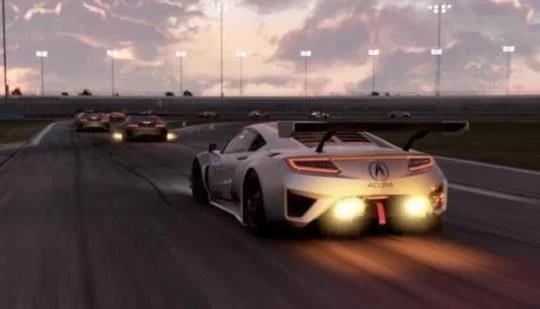 『フォルツァモータースポーツ 7』『プロジェクトカーズ』 『グランツーリスモスポーツ』画像比較!いちばん糞グラなのはどれだ!?