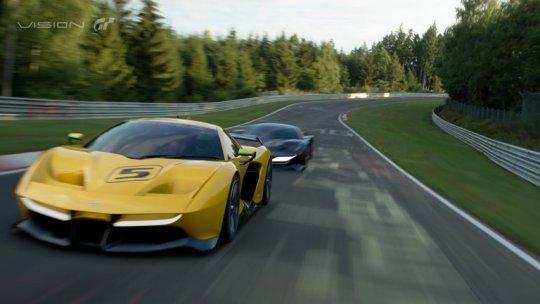 『グランツーリスモ・スポーツ』は削除版だった!発売日から購入できるDLC車とコースが発表!
