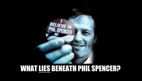 フィル・スペンサー氏「ソニーの独占はを金で買うという行為はいい加減やめるべき」