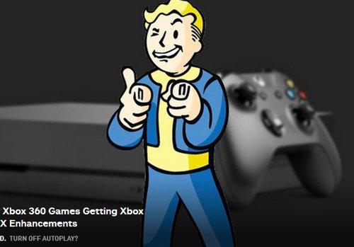 XboxOneの後方互換が神機能だった件