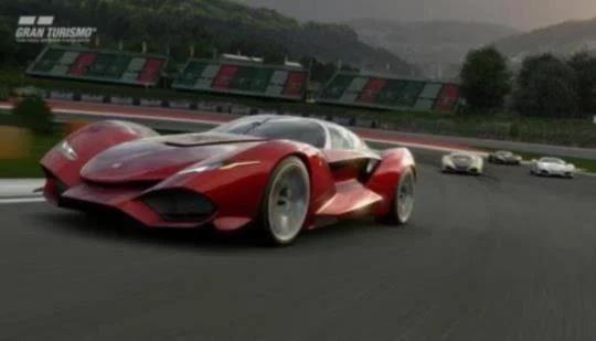 『グランツーリスモスポーツ』が神アップデート!キタアアアアアア!GTリーグと日本車が追加に!