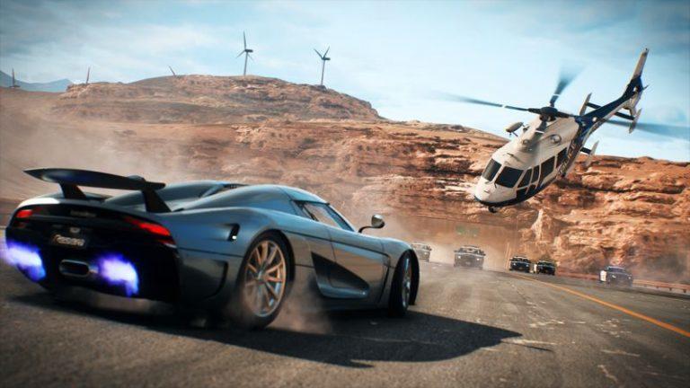 Xbox One X『ニードフォースピード・ペイバック』はPS4 Pro版から多くの部分が改善された完全版