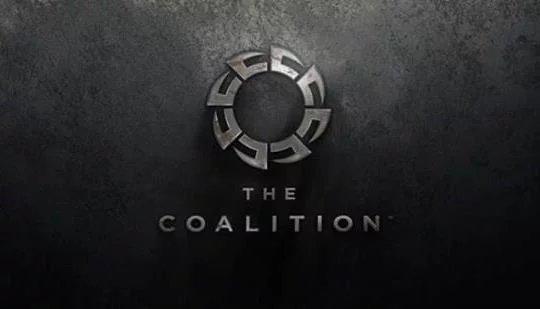 『ギアーズオブウォー』のThe Coalitionが始動!『ギアーズ』とは異なる新作ゲームを開発中!