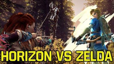 """第21回「DICE Awards」の部門別ノミネート作品がアナウンス、""""Horizon Zero Dawn""""がGOTYを含む最多ノミネートでリード"""