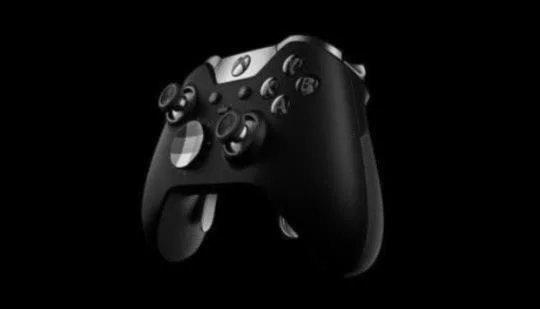 Xbox One の新型エリートコントローラがリーク!いろいろと使いやすくなっているらしいぞ!