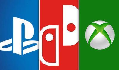 12月NPD:アメリカ市場で『ニンテンドースイッチ』が150万台を販売、最も売れたハードに!!XboxOneは130万台、PS4は100万台でライバル2社に惨敗・・