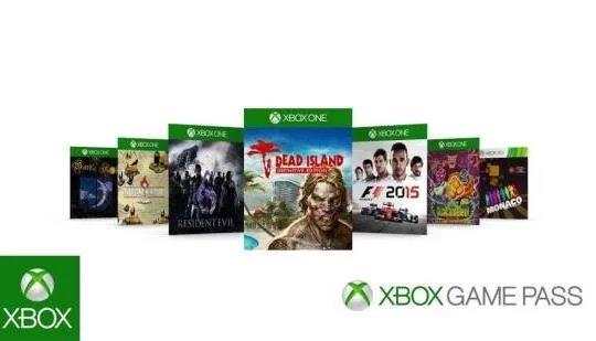 マイクロソフトのXbox Games Passが正式サポート開始!最新ゲームが月1000円で遊び放題