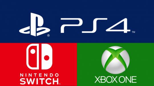PCゲーム開発者のうち59がコンシューマ版はPS4ではなくスイッチで出すことを熱望!