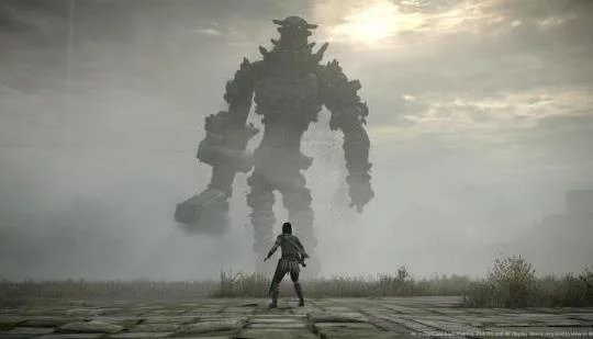 『ワンダと巨像』レビュー 「このゲームがPS2でもっとも面白いゲームだと思っているならそれはあなたの勘違い」