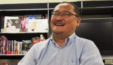ファミ通浜村弘一氏