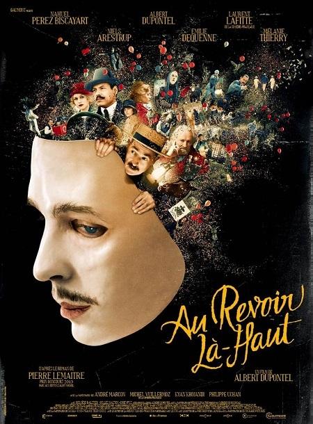 映画『天国でまた会おう/Au revoir là-haut』