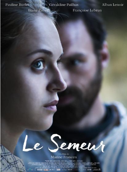 仏映画『le semeur/種を蒔く人』
