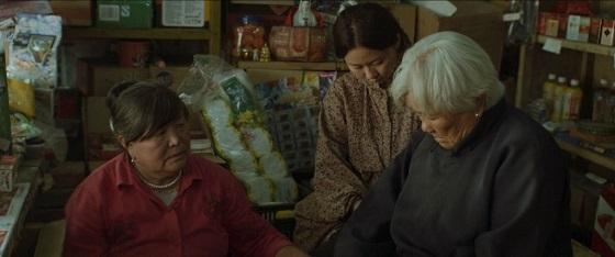 映画『le rire de Madame Lin/マダム・リンの笑い』