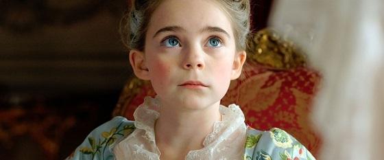 『l'Echange des Princesse/お姫様の交換』