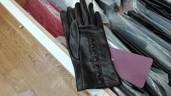 agnelle 手袋