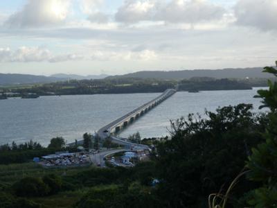 怒涛の沖縄その1 8