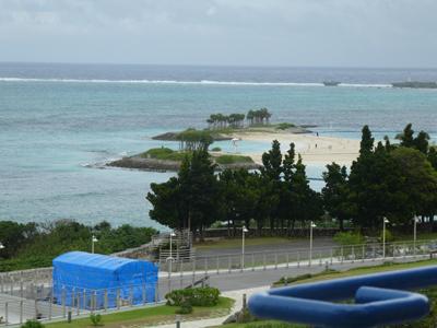 怒涛の沖縄その3 4