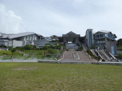 怒涛の沖縄その3 44