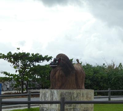 怒涛の沖縄その4 2