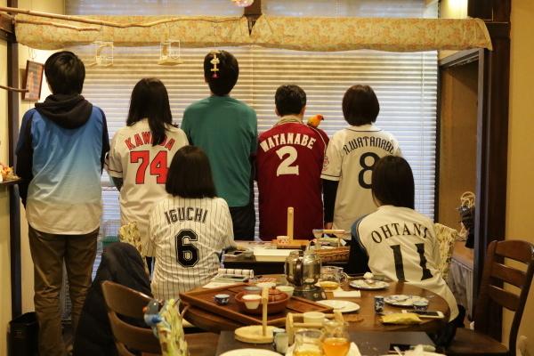もふ野球の会