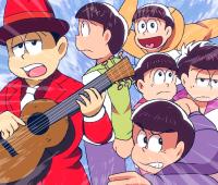 タイトルはamazarashi「空に歌えば」より拝借。「僕のヒーローアカデミア」(第27話~)OP