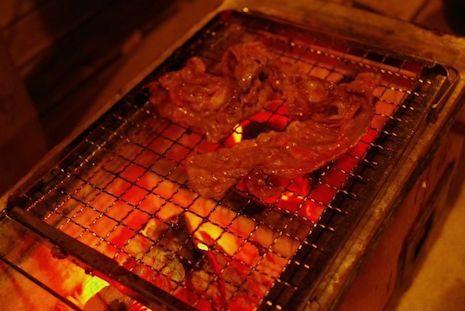 増田牧場の肉が来た2017①