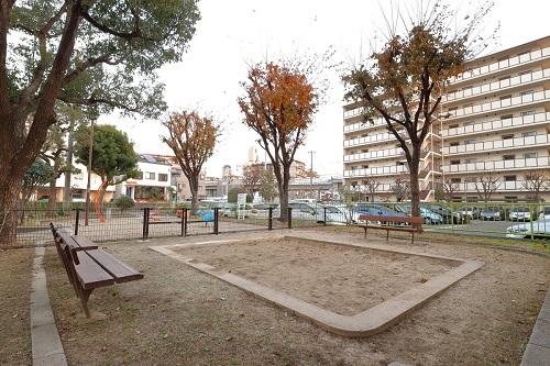 西の坪公園2