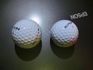EPONボール2種