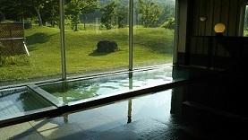 帯広クラシックハウス風呂