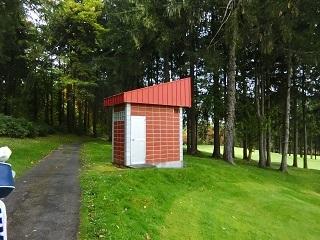 雉ヶ森コーストイレ