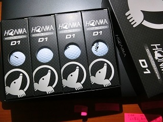 ホンマD1