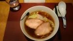 みつヰ 醤油中太縮れ麺 18.2.4