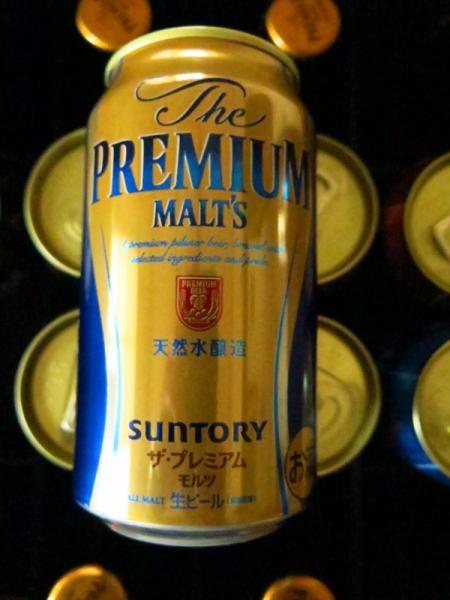 缶ビール4