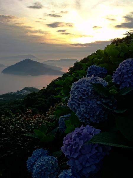 紫雲出山12
