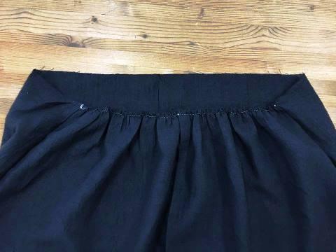 スカート-4