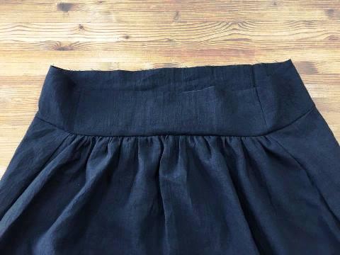スカート-6