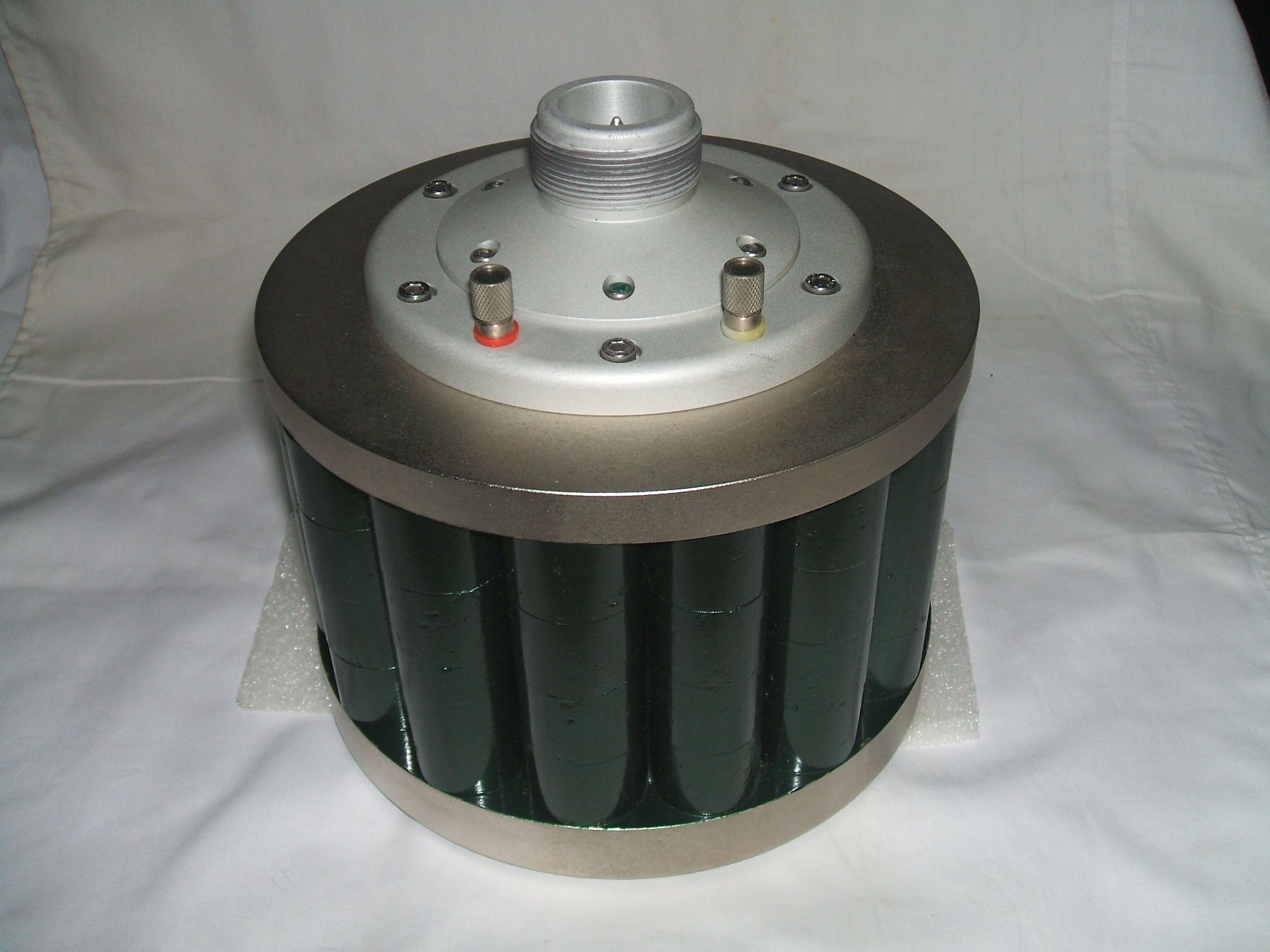 SG-5880BL 点検