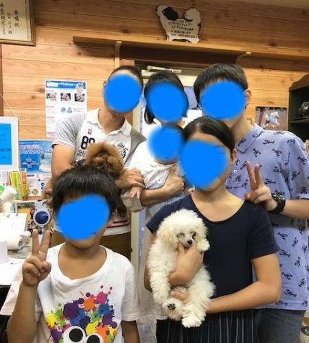 ケリー家族1