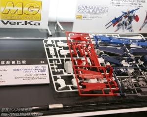 MG 強化型ダブルゼータガンダム Ver.Ka 全日本模型ホビーショー2017 0308