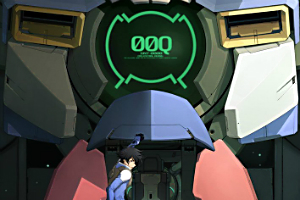 機動戦士ガンダム00 10th Anniversary COMPLETE BOXt