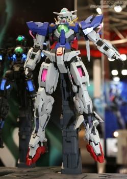 PG ガンダムエクシア 全日本模型ホビーショー2017 0806