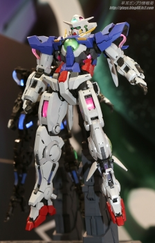 PG ガンダムエクシア 全日本模型ホビーショー2017 0805