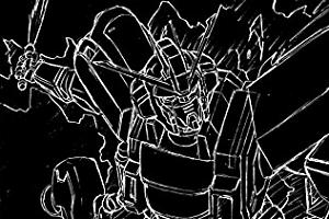 オリジナル・サウンドトラック「機動戦士ガンダム サンダーボルト」2t