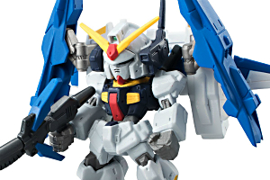 FW GUNDAM CONVERGE:CORE ガンダムMk-II FULL WEAPON SETt