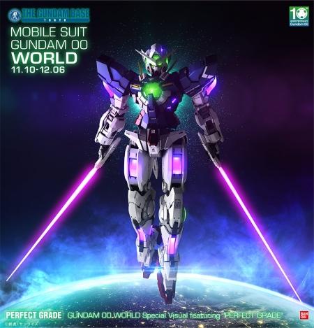 機動戦士ガンダム00(ダブルオー) ワールド − スペシャル