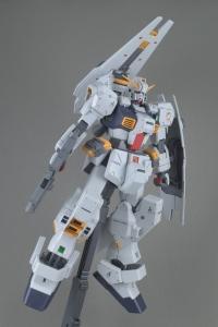 MG ガンダムTR-1[ヘイズル改]のレビュー3