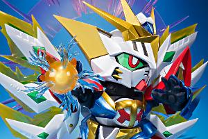 SDX 太陽騎士ゴッドガンダムrt