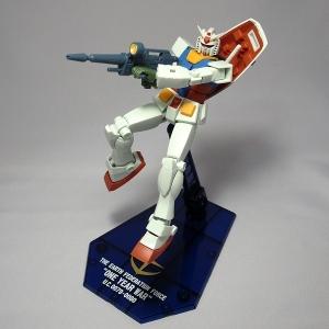ROBOT魂 RX-78-2 ガンダム ver. A.N.I.M.E. ~ファーストタッチ2500~」レビュー6